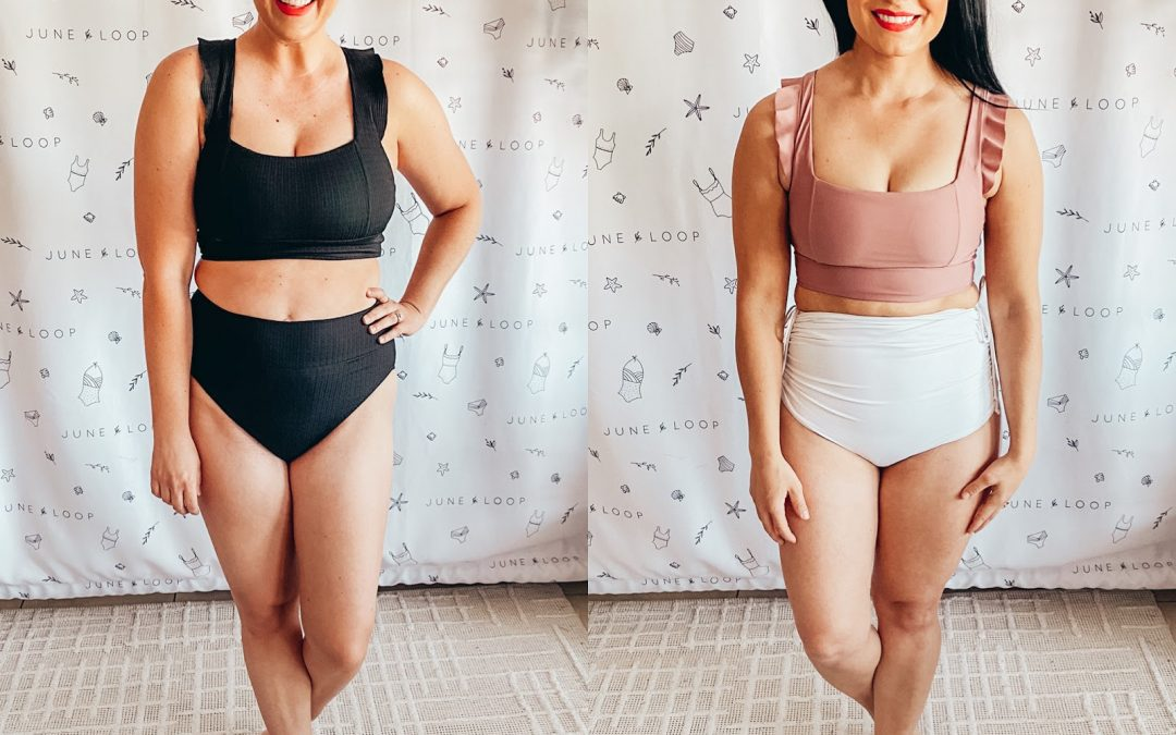 Our favorite swimwear brand – June Loop